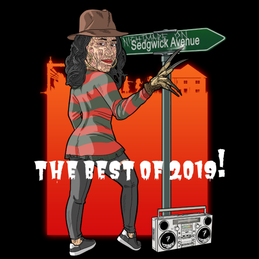 THE BEST OF 2019!
